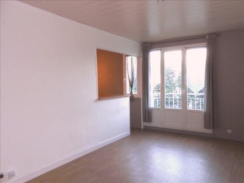Sale apartment Grenoble 85000€ - Picture 11
