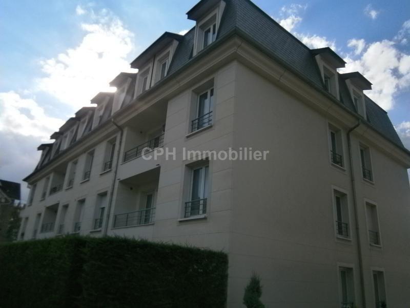 Revenda residencial de prestígio apartamento St cyr l ecole 300000€ - Fotografia 1
