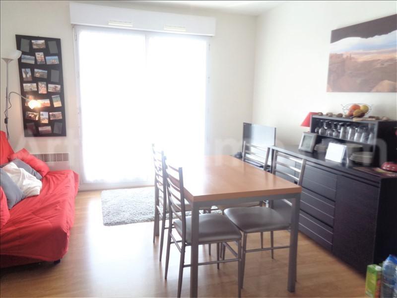 Rental apartment Orléans 460€ CC - Picture 2
