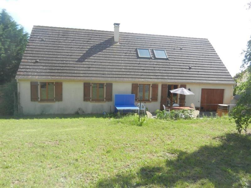 Vente maison / villa Epernon 233000€ - Photo 1