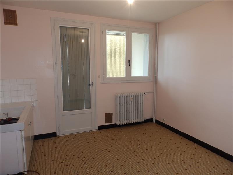 Venta  apartamento Moulins 70500€ - Fotografía 2