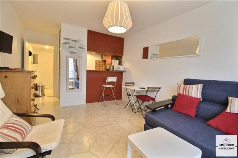Sale apartment Trouville sur mer 98100€ - Picture 1