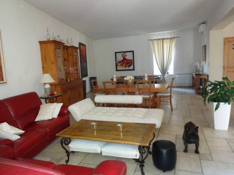 Rental house / villa Rognonas 1700€ CC - Picture 6