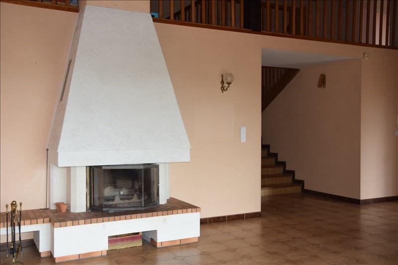 Vente maison / villa Dremil lafage 335000€ - Photo 5
