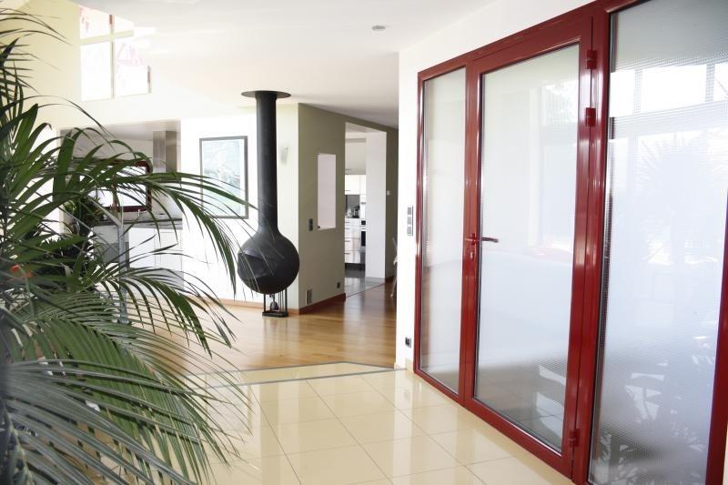 Venta de prestigio  casa Urrugne 1580000€ - Fotografía 5