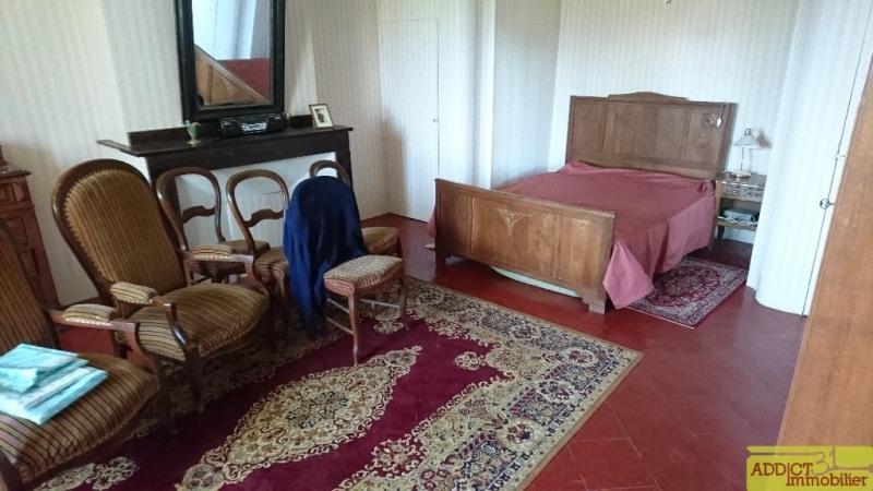 Vente maison / villa Secteur rabastens 267000€ - Photo 4