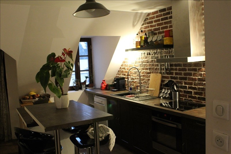 Vente appartement Moulins 108 000€ - Photo 1