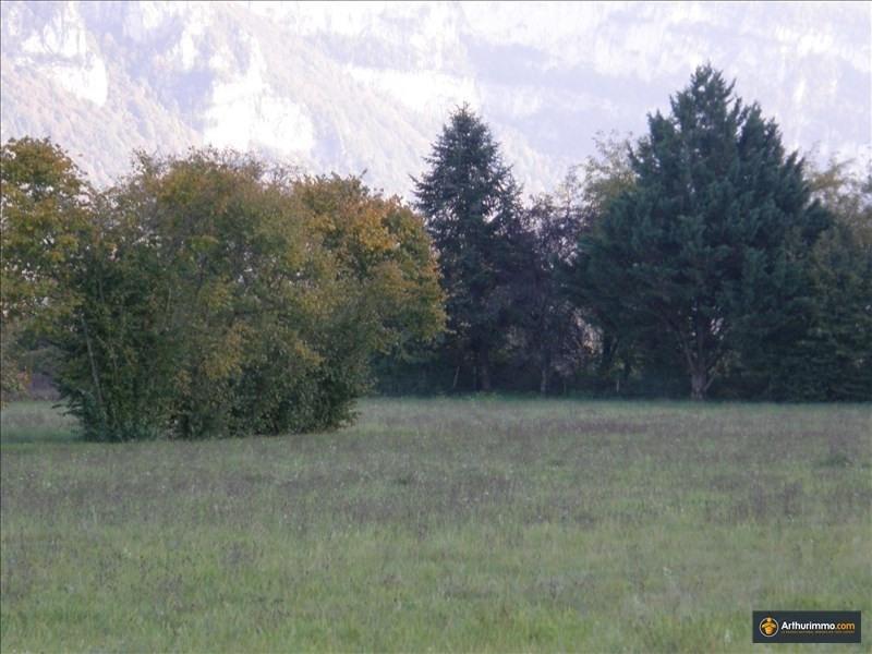 Vente terrain Belley 106000€ - Photo 4