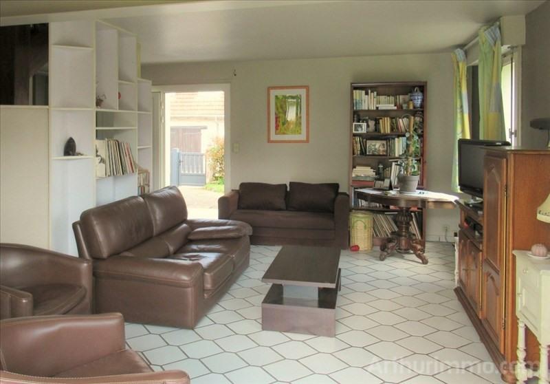 Sale house / villa Thise 267000€ - Picture 4
