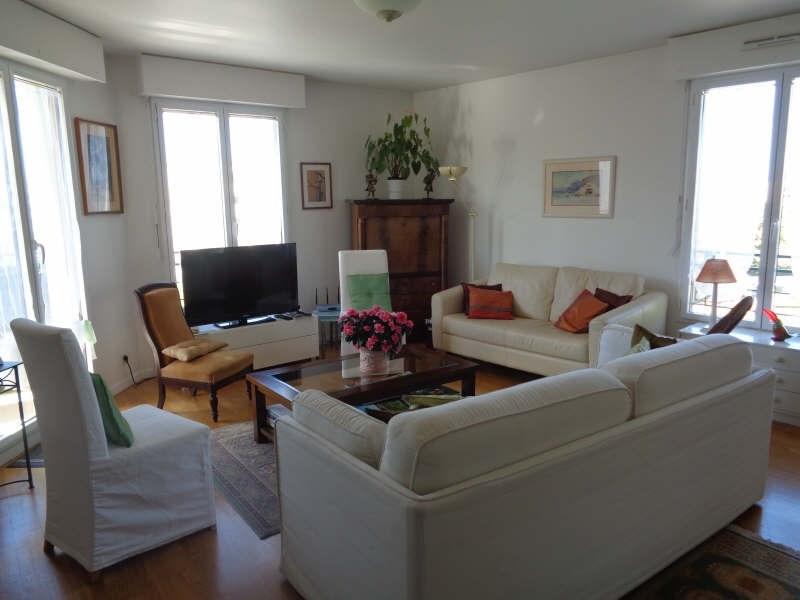Vente appartement St cyr l ecole 295000€ - Photo 1