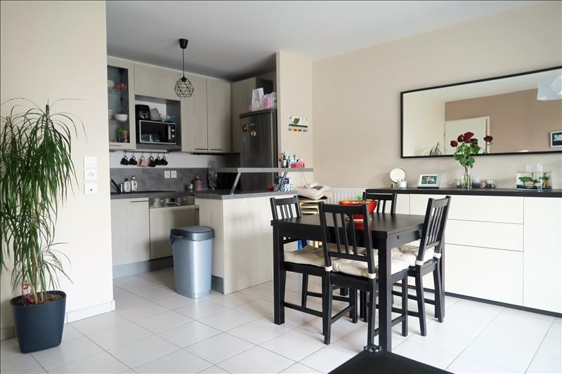 Vente appartement Epinay sur orge 290 000€ - Photo 4