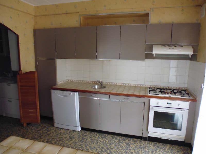 Vente maison / villa Poitiers 149000€ -  3