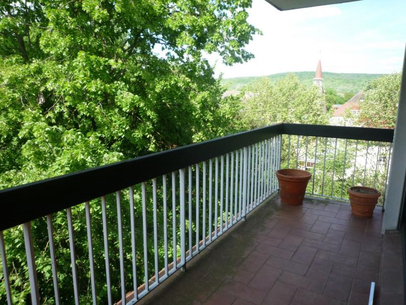 Sale apartment Verneuil sur seine 250000€ - Picture 2