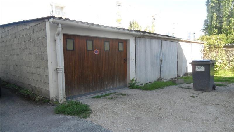 Produit d'investissement immeuble Troyes 249000€ - Photo 7