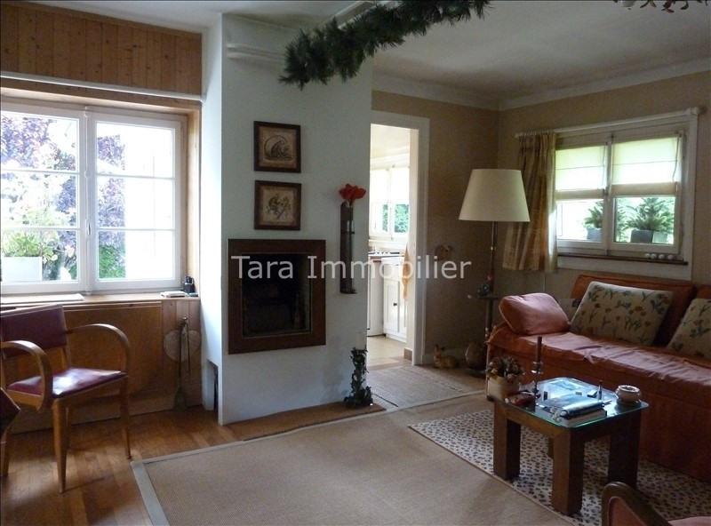 Deluxe sale house / villa Chamonix mont blanc 1563000€ - Picture 12