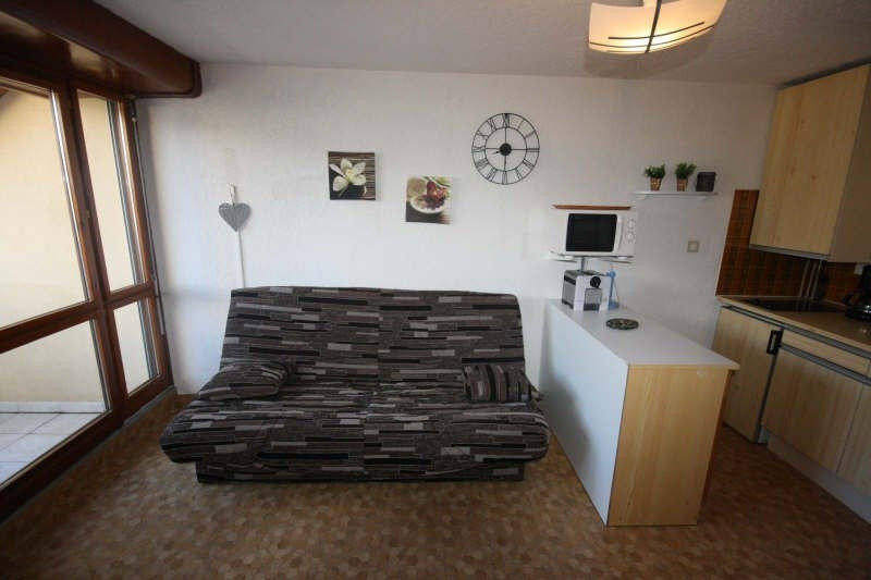 Vente appartement St lary soulan 74 000€ - Photo 2
