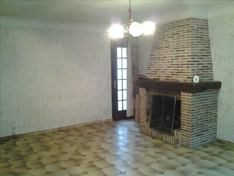 Sale house / villa Mer 196000€ - Picture 5