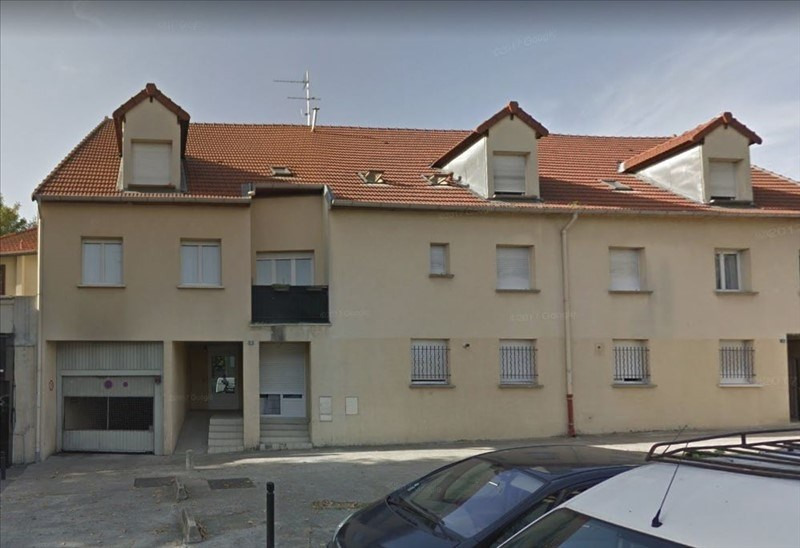 Alquiler  apartamento Pierrefitte sur seine 620€ CC - Fotografía 1