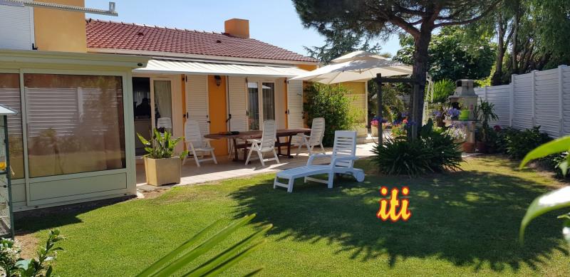 Vente maison / villa Chateau d olonne 419000€ - Photo 1