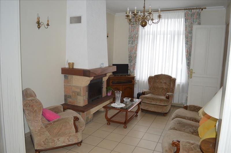 Sale house / villa Henin beaumont 114950€ - Picture 2