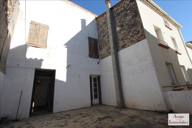 Vente maison / villa Espira de l agly 96600€ - Photo 5