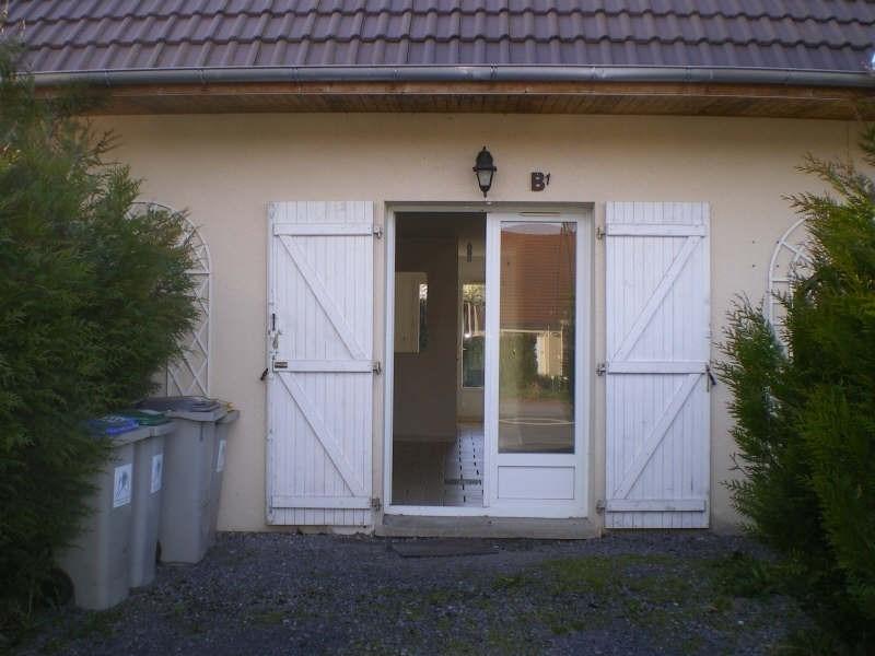 Produit d'investissement maison / villa St leger aux bois 115000€ - Photo 4