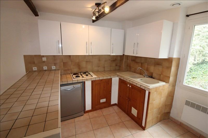 Location appartement Simiane collongue 645€ CC - Photo 2