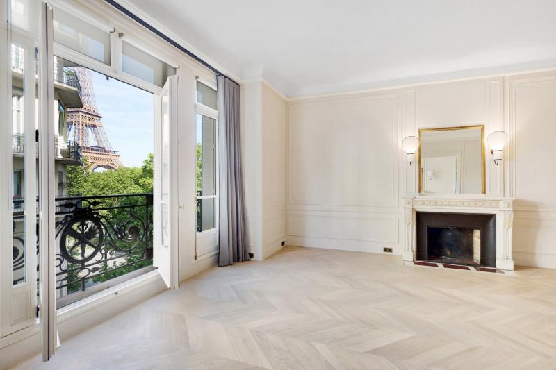 Verkauf von luxusobjekt wohnung Paris 16ème 5900000€ - Fotografie 12