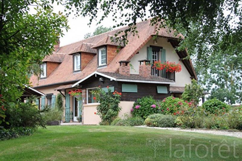 Vente maison / villa Pont audemer 298300€ - Photo 1