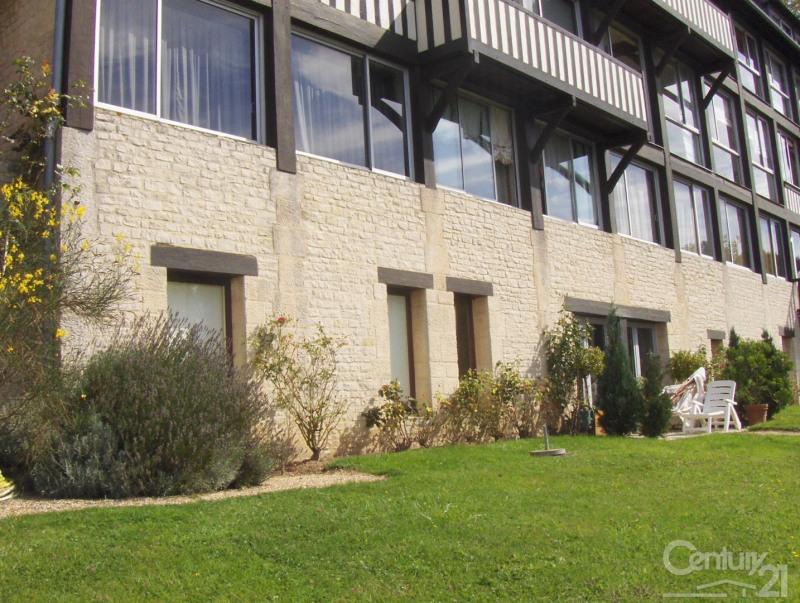 Sale apartment Tourgeville 140000€ - Picture 3