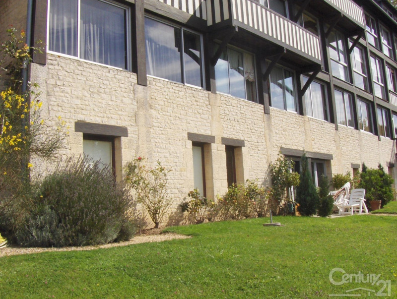 Revenda apartamento Tourgeville 140000€ - Fotografia 3
