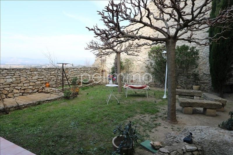 Vente maison / villa Lancon provence 473000€ - Photo 2