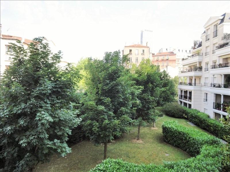 Sale apartment Puteaux 400000€ - Picture 2