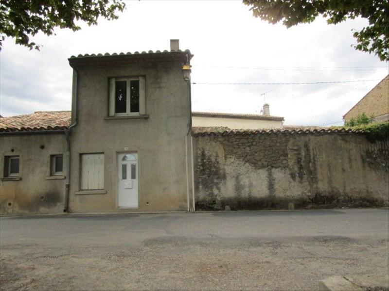 Location maison / villa Carcassonne 460€ CC - Photo 1