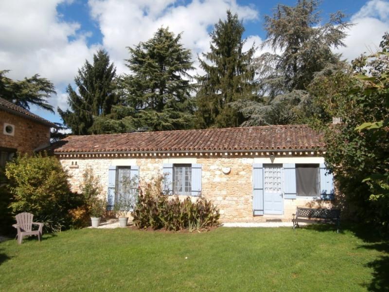 Vente maison / villa Saint martin des combes 380500€ - Photo 3
