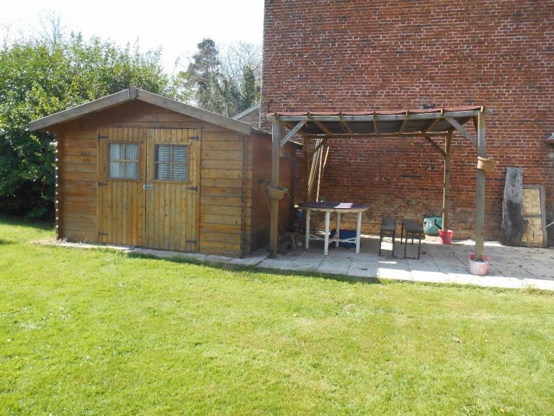 Vente maison / villa Hardivillers 126000€ - Photo 3