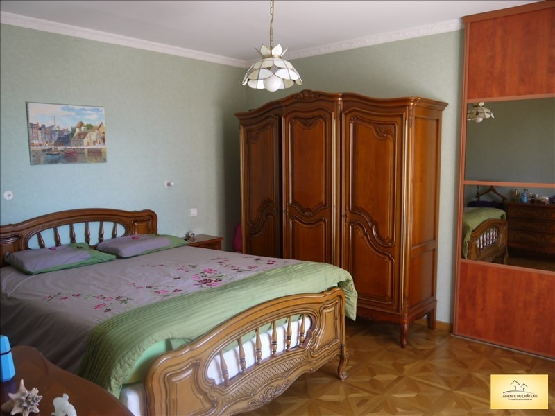 Vente maison / villa Vetheuil 462000€ - Photo 14
