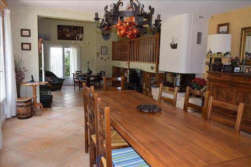 Vente de prestige maison / villa St brevin l ocean 550034€ - Photo 2