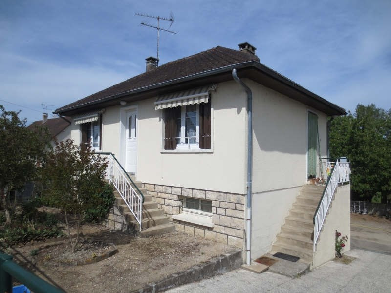 Sale house / villa Selles sur cher 65 000€ - Picture 2