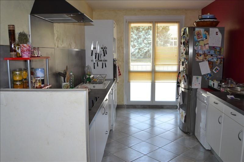 Vente appartement Saint romain en gal 170000€ - Photo 4