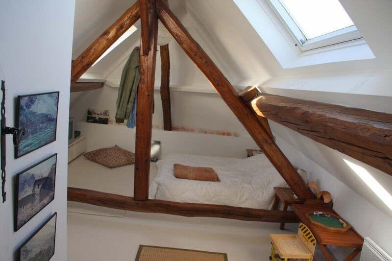 Vente maison / villa Conches en ouche 188500€ - Photo 2