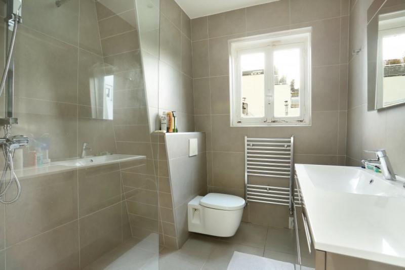 Vente de prestige hôtel particulier Neuilly-sur-seine 3250000€ - Photo 18