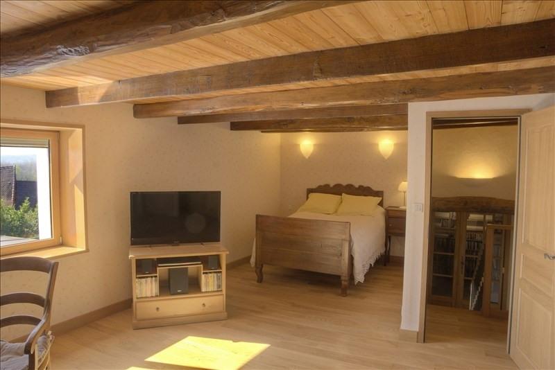 Verkoop van prestige  huis Morestel 450000€ - Foto 7