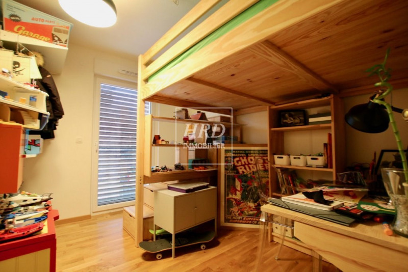 Vente appartement Strasbourg 375 580€ - Photo 10