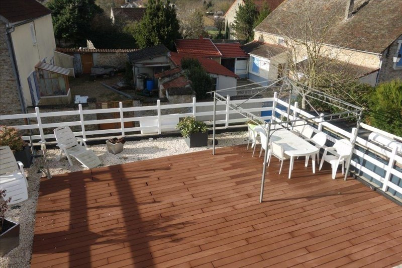 Sale house / villa Bouray sur juine 229900€ - Picture 6