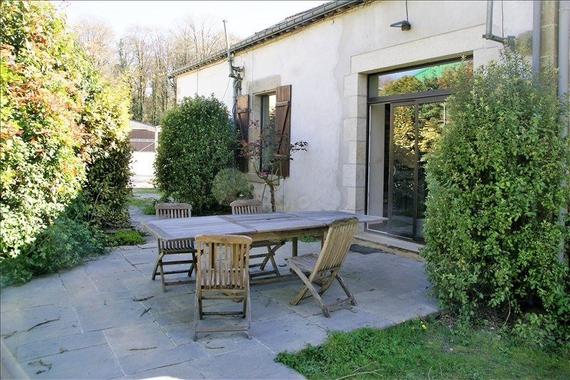 Rental house / villa Quimperle 920€ CC - Picture 1