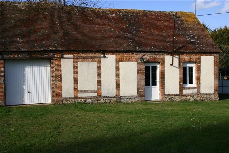 Sale house / villa Verneuil sur avre 410000€ - Picture 10