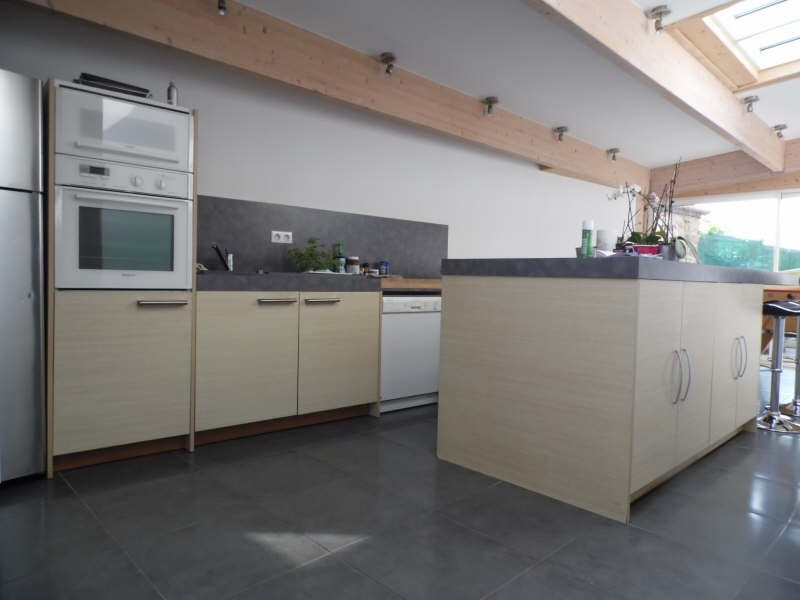 Vente maison / villa Neuvy sautour 264000€ - Photo 6