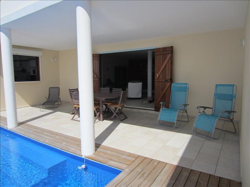 Venta  casa St francois 545000€ - Fotografía 5