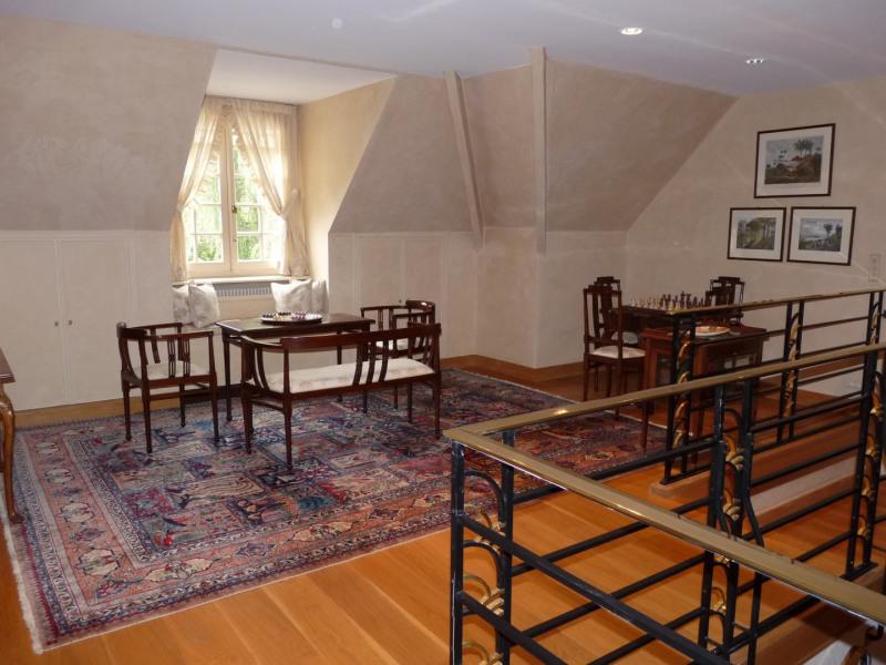 Sale house / villa Saint-nom-la-bretèche 4700000€ - Picture 28